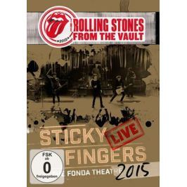 Rolling Stones : From The Vault:sticky Fingers