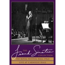 Frank Sinatra : Royal Festival Hall 1962 / Live At Carnegie Hall