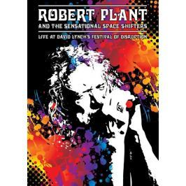 Robert Plant : Live at David Lynch'S Festival of Disruption