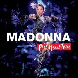 CD Madonna : Rebel Heart Tour Live At Sydney 2