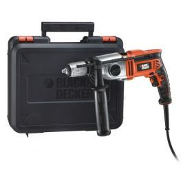Black - Decker Vrtačka Black&Decker KR911K