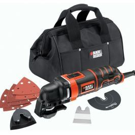 Black - Decker Multibruska Black&Decker MT280BA-QS