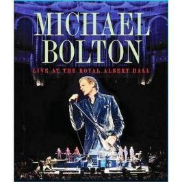 Michael Bolton : Live At The Royal Albert Hall