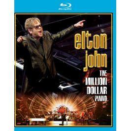 Elton John : The Million Dollar Piano
