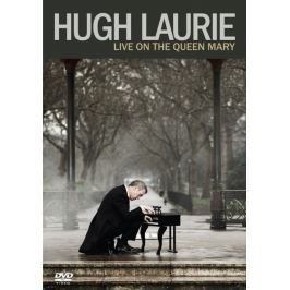 Hugh Laurie : Live On The Queen Mary (Laurie, Hugh - Live On The Queen Mary)