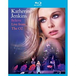 Katherine Jenkins : Believe - Live From O2