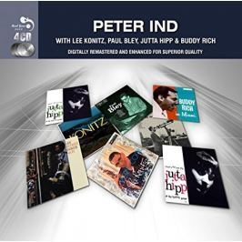 CD Peter Ind : 6 Classic Albums