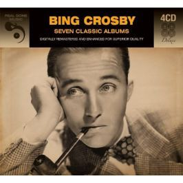 CD Bing Crosby : 7 Classic Albums