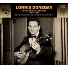 CD Lonnie Donegan : Singles Collection 1955