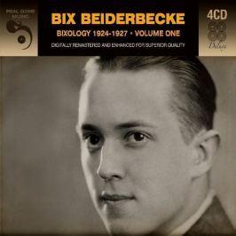 CD Bix Beiderbecke : Bixology 1924 - 1927 (Volume One) 4