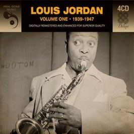 CD Louis Jordan : Volume One (1939-1947) 4