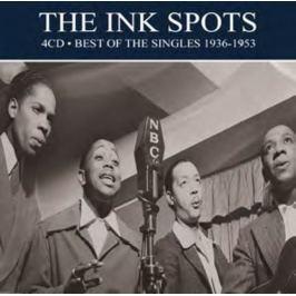 CD Ink Spots : Best Of Singles 1936-1953
