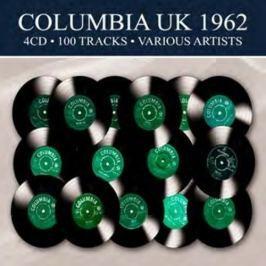 CD Columbia Uk 1962