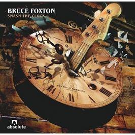 Bruce Foxton : Smash The Clock LP
