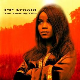 CD P.p. Arnold : Turning Tide