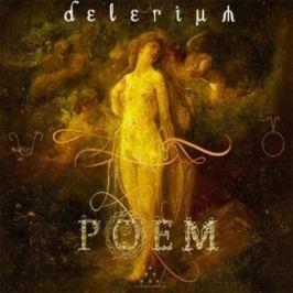 CD Delerium : Poem