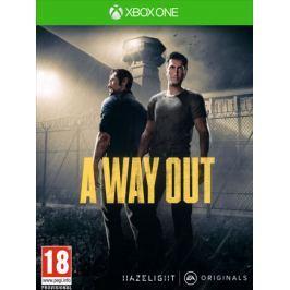 Electronic Arts XONE - A Way Out
