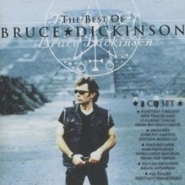 CD Bruce Dickinson : Best Of