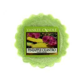 Yankee Candle Vonný vosk do aromalampy Pineapple Cilantro 22 g