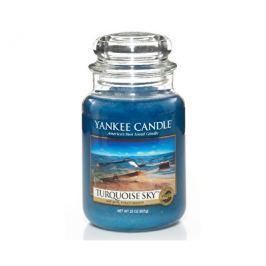 Yankee Candle Aromatická svíčka Turquoise Sky 623 g