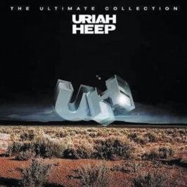 CD Uriah Heep : The Ultimate Collection 2