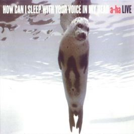 CD A-HA : How Can I Sleep With Your Voice In My Head (Limited Edition)