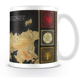 Game of Thrones HRNEK KERAMICKÝ/