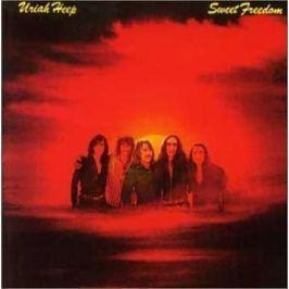 CD Uriah Heep : Sweet Freedom