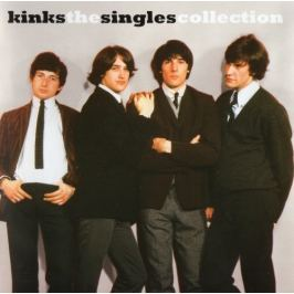 CD The Kinks : The Singles Collection