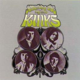 CD Kinks : Something Else By The Kinks