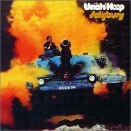 CD Uriah Heep : Salisbury