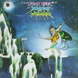 CD Uriah Heep : Demons And Wizards