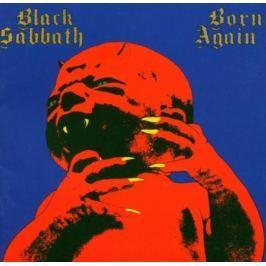 CD Black Sabbath : Born Again