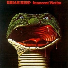 CD Uriah Heep : Innocent Victim