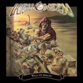 Helloween : Walls Of Jericho (Expanded Edition)