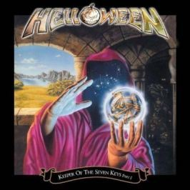 CD Helloween : Keeper Of The Seven Keys Part 1 (Expanded Edition)