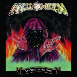 Helloween : The Time Of The Oath (Expanded Edition)