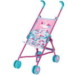 ZAPF CREATION BABY Born: Golfový kočárek