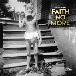 CD Faith No More : Sol Invictus