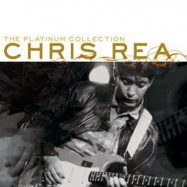 CD Chris Rea : Platinum Collection