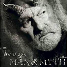CD Roy Harper : Man And Myth