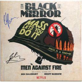 Ost / Soundtrack : Black Mirror: Man Against Fire LP