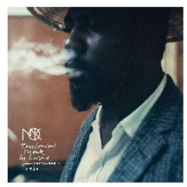 CD Thelonious Monk : Les Liaisons Dangereuses 1960