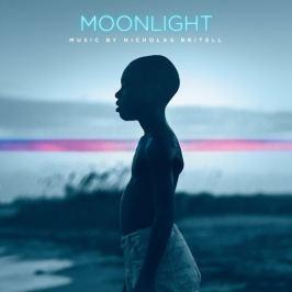 CD OST / Soundtrack : Moonlight (Nicholas Britell)