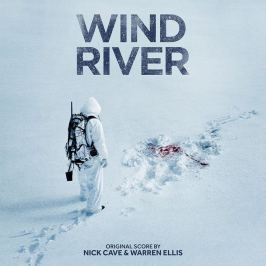 CD OST / Soundtrack : Wind River (Nick Cave/Warren Ellis)
