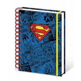 Superman - Wiro /a5, blok Blok