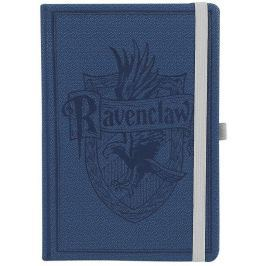 Harry Potter - Ravenclaw / A5, blok Blok