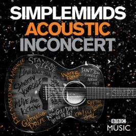 CD Simple Minds : Acoustic In Concert  DVD+