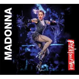 Madonna : Rebel Heart Tour Live At Sydney