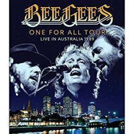 Bee Gees : One For All Tour Live in Australia 1989